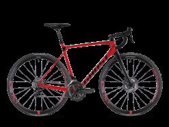 Bicicletas Modelos 2018 Ghost Carretera GHOST NIVOLET X GHOST NIVOLET X7.8 LC