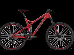Bicicletas Modelos 2018 Ghost MTB Doble Suspensión SL AMR GHOST SL AMR 3.7 LC