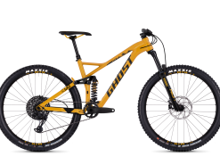 Bicicletas Modelos 2019 Ghost Ghost Doble Suspensión SL AMR 27,5