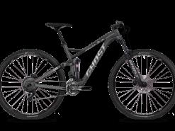 Bicicletas Modelos 2018 Ghost MTB Doble Suspensión SL AMR GHOST SL AMR 4.9 AL