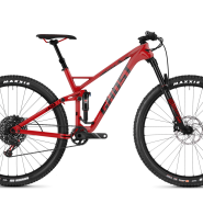 Bicicletas Modelos 2018 Ghost MTB Doble Suspensión SL AMR GHOST SL AMR 9.9 LC
