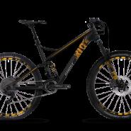 Bicicletas Modelos 2017 Ghost MTB Doble Suspensión Riot 10 UC