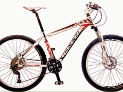 Bicicletas Modelos 2012 QÜER CXR 3