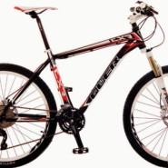 Bicicletas Modelos 2013 QÜER CXR