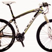 Bicicletas Modelos 2012 QÜER CXR Carbon 2