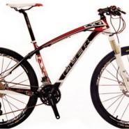 Bicicletas Modelos 2012 QÜER CXR Carbon