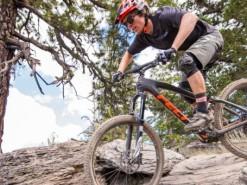Bicicletas Modelos 2017 Felt MTB Doble Suspensión Decree 27.5″