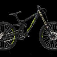 Bicicletas Modelos 2014 Ghost MTB Dobles Ghost DownHill y FreeRide DH 7000