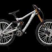 Bicicletas Modelos 2014 Ghost MTB Dobles Ghost DownHill y FreeRide DH 9000