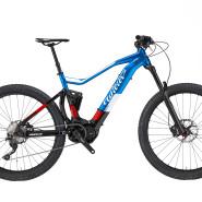 Bicicletas Wilier Eléctricas WILIER E903TRN
