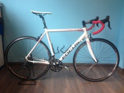 Bicicletas. Segunda mano FOCUS VARIADO 105 650€