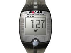 Accesorios GPS Pulsómetros y CuentaKm Polar FT1