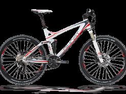 Bicicletas Modelos 2012 Ghost RT Actinum 5700