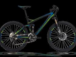 Bicicletas Modelos 2012 Ghost RT Actinum 5900