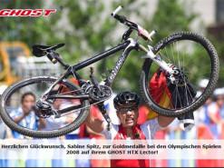Bicicletas Modelos 2013 GHOST SE (Special Edition)