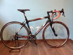 Segunda mano Bicicletas. Goka Special Edition Carbono 800€
