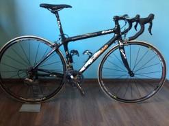 Bicicletas. Segunda mano Goka Greenwich 105 800€
