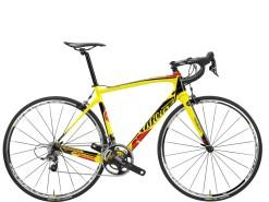 Bicicletas Modelos 2017 Wilier Carretera WILIER GTR SL
