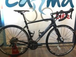 Segunda mano Bicicletas. WILIER GTR TEAM DISC 1500€