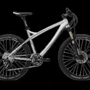 Bicicletas Modelos 2013 GHOST Ghost HTX HTX ACTINUM 7200