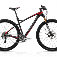Bicicletas Modelos 2013 GHOST HTX 29 Actinum HTX LECTOR 2990