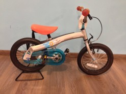 Segunda mano Bicicletas. Bici Evolutiva IMAGINARIUM 12″