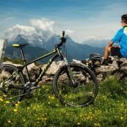 Bicicletas Modelos 2015 Ghost MTB Rígidas Kato 27.5