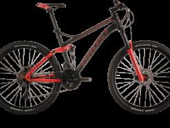 Bicicletas Modelos 2015 Ghost MTB Dobles Kato FS Kato FS 2