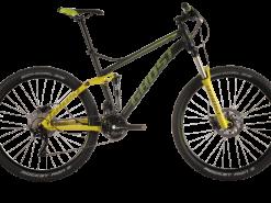 Bicicletas Modelos 2015 Ghost MTB Dobles Kato FS Kato FS 3