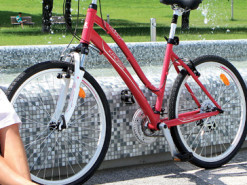 Bicicletas Modelos 2014 Kross Urbanas