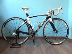 Bicicletas. Segunda mano Kuota Kharma Evo 1500€