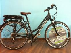 Eventos y salidas Eventos ¿Quieres probar una bici eléctrica?
