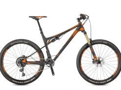 Bicicletas Modelos 2017 KTM MTB Full Suspension LYCAN 27