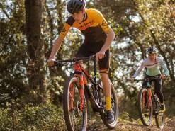 Bicicletas Modelos 2018 Megamo Montaña XC/XR DOBLES