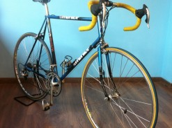 Bicicletas. Segunda mano Bicicleta carretera Mentor 160€