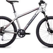 Bicicletas Modelos 2014 Ghost MTB Rígidas SE 26″ SE 3000