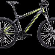 Bicicletas Modelos 2014 Ghost MTB Rígidas SE 26″ SE 4000
