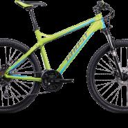 Bicicletas Modelos 2014 Ghost MTB Rígidas SE 26″ SE 2000