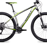 Bicicletas Modelos 2014 Ghost MTB Rígidas HTX 29″ HTX Actinum 2972