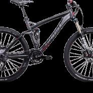 Bicicletas Modelos 2014 Ghost MTB Dobles AMR 650 B 27,5″ AMR 6575