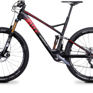 Bicicletas Modelos 2014 Ghost MTB Dobles AMR RIOT AMR Riot Lector 9