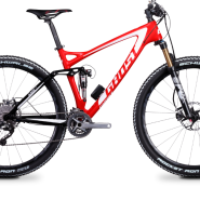 Bicicletas Modelos 2014 Ghost MTB Dobles AMR 29″ AMR Lector 2990 E:I