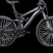 Bicicletas Modelos 2014 Ghost MTB Dobles ASX 27.5″ ASX 7800 E:i
