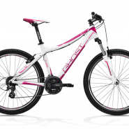 Bicicletas Modelos 2013 GHOST Ghost MISS MISS 1200