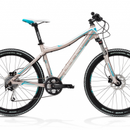 Bicicletas Modelos 2013 GHOST Ghost MISS MISS 3000