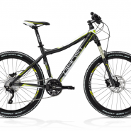 Bicicletas Modelos 2013 GHOST Ghost MISS MISS 5000
