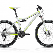 Bicicletas Modelos 2013 GHOST Ghost MISS MISS RT 5100