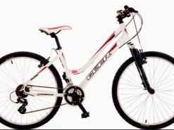 Bicicletas Modelos 2012 QÜER Mission 1.1