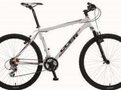 Bicicletas Modelos 2012 QÜER Mission 1