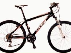 Bicicletas Modelos 2012 QÜER Mission 3